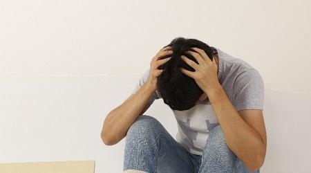 介護職うつ病
